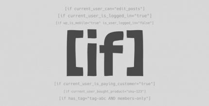 if-shortcode-pro