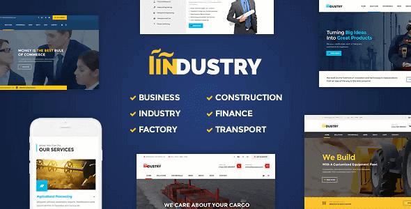 industry