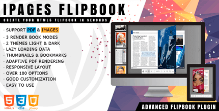ipages-flipbook