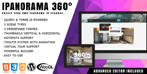 ipanorama-360