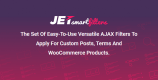 JetSmartFilters 2.2.2 – Adds easy-to-use AJAX filters to the pages