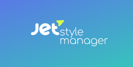 JetStyleManager 1.2.0 – Style manager for Crocoblock plugins