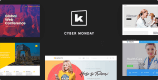 KALLYAS 4.18.1 NULLED – Responsive Multi-Purpose WordPress Theme