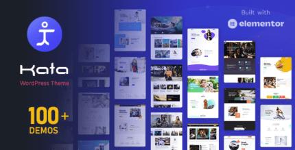 Kata 1.1.5 – Elementor WordPress Theme