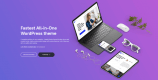 SmartKit 2.0.0 – Fastest All-in-One WordPress Theme