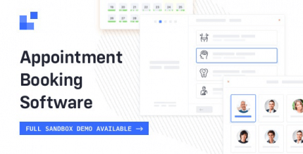 LatePoint 4.3.1 NULLED – Appointment Booking & Reservation plugin for WordPress + Addons