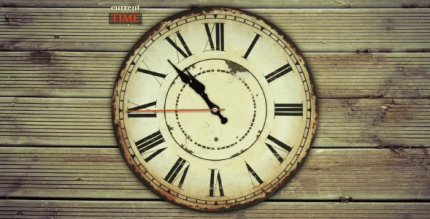 LayerSlider Vintage Clock Template