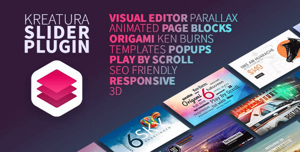 LayerSlider 6.11.8 NULLED – Responsive WordPress Slider Plugin + Premium Templates