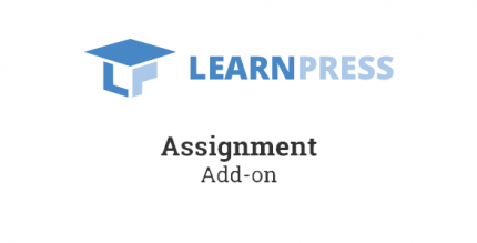 learnpress-assignment