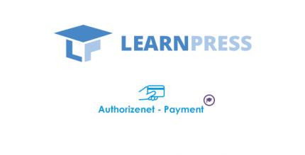 LearnPress – Authorize.net Add-on 4.0.0