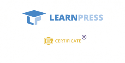 learnpress-certificate
