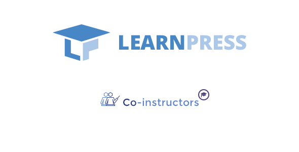 LearnPress – Co-instructors Add-on 3.1.0