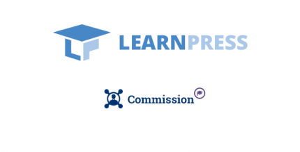 learnpress-commession