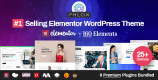 Phlox Pro 5.5.9 NULLED – Elementor MultiPurpose WordPress Theme