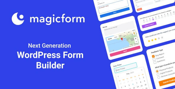 magicform