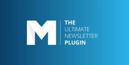 Mailster 2.4.18 NULLED – Email Newsletter Plugin for WordPress