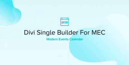 mec-divi-single-builder