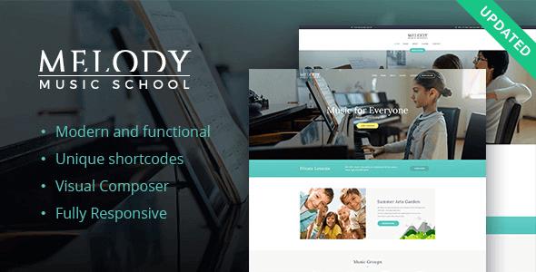 melody-music-school