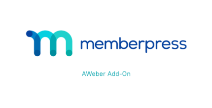 MemberPress AWeber Add-On 1.1.2
