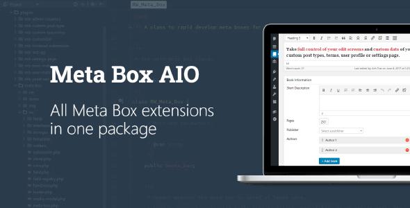 meta-box-aio