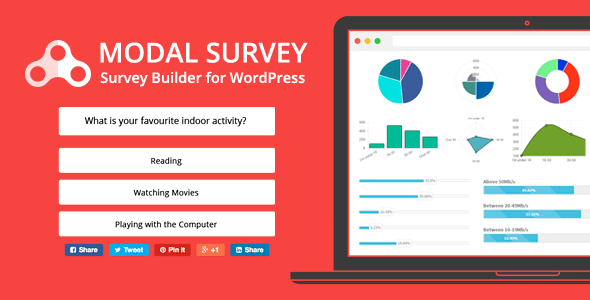modal-survey