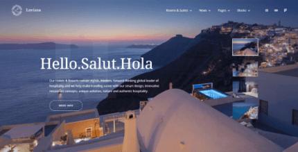 MotoPress Booklium 1.1.1 – WordPress Rental Theme
