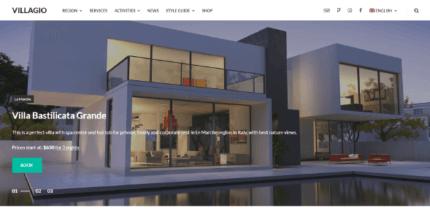 MotoPress Booklium 1.2.1 – WordPress Rental Theme