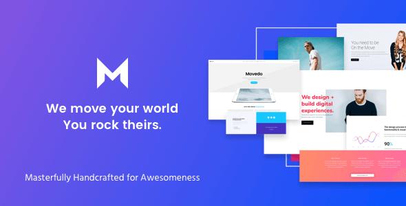 Movedo 3.4.3 – We DO MOVE Your World