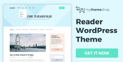 Reader 1.1.1 – Offering the Perfect Blend of Readability and Intuitiveness