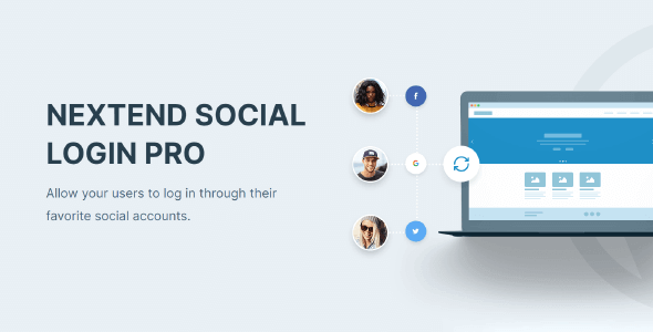 Nextend Social Login Pro Addon 3.0.27 NULLED