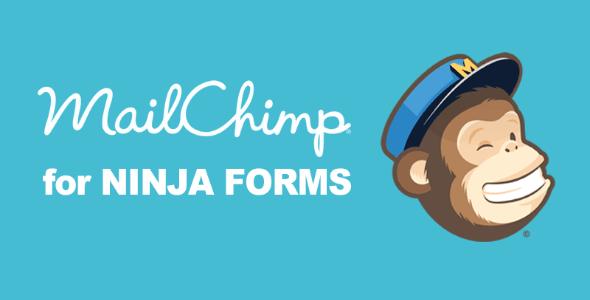Ninja Forms Mailchimp Addon 3.2.2