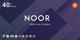 Noor 5.7.6 NULLED – Multipurpose & Fully Customizable Creative Theme