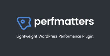 Perfmatters 1.7.1 – The #1 Web Performance Plugin for WordPress