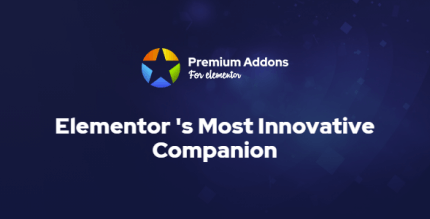 Premium Addons PRO for Elementor 2.3.9 NULLED