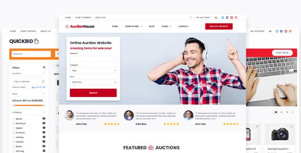 premiumpress-auction