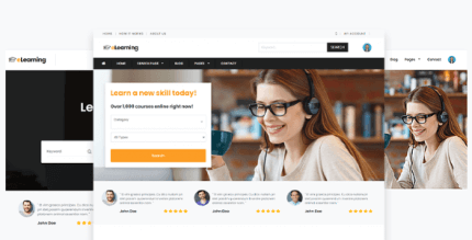 premiumpress-lms-learning