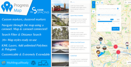 progress-map-wordpress