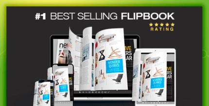 Real 3D FlipBook 3.21 – Responsive WordPress Plugin
