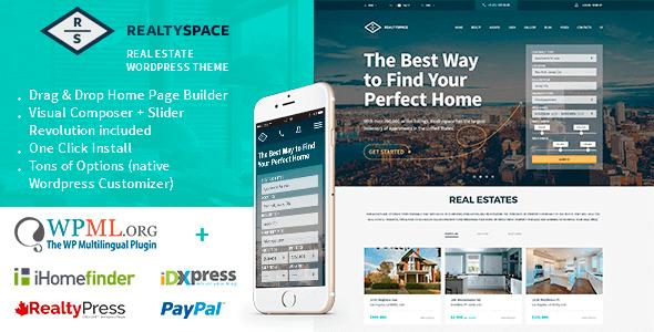 realtyspace-real-estate