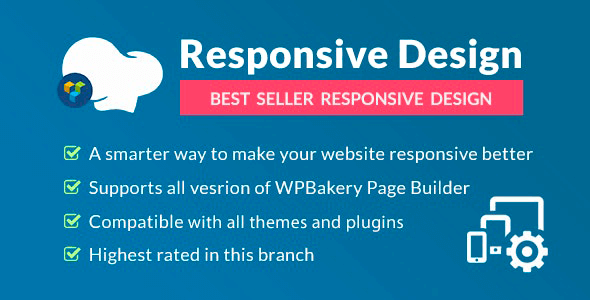 Responsive PRO for WPBakery Page Builder 1.5.3