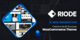 Riode 1.1.3 NULLED – Multi-Purpose WooCommerce Theme