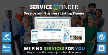 service-finder