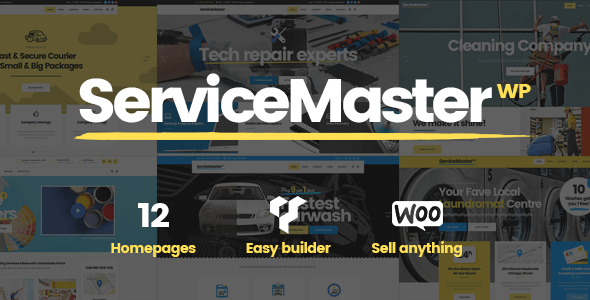 service-master