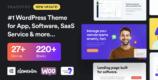 ShadePro 3.2.2 – Startup & SaaS WordPress Theme