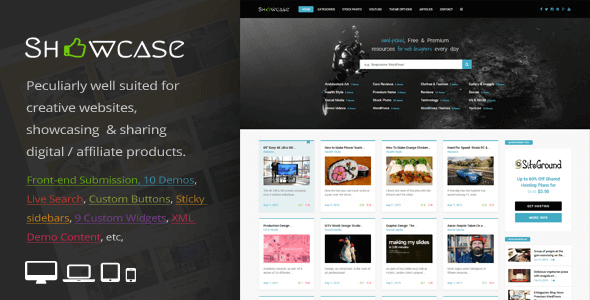 showcase-responsive-wordpress