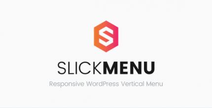 slick-menu