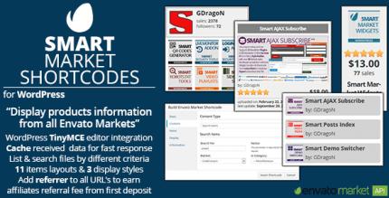 smart-market-shortcodes
