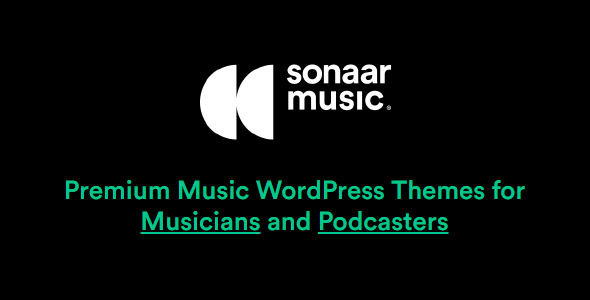 sonaar-music