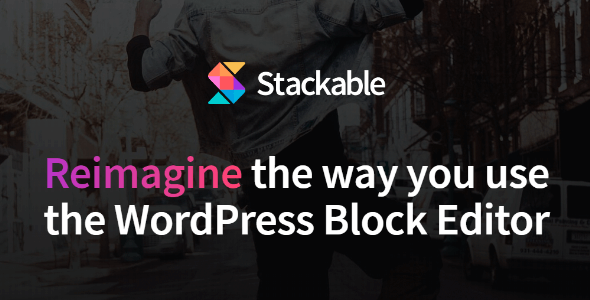 Stackable Premium 2.15.3 NULLED – Ultimate Gutenberg Blocks