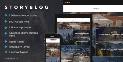 storyblog